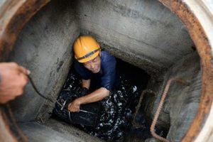Thông hút bể phốt tại Văn Lâm