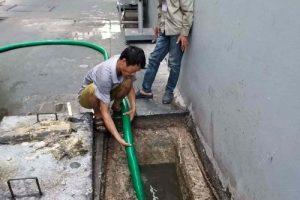 Đơn vị thông hút bể phốt khu công nghiệp tại Hưng Yên chuyên nghiệp – uy tín