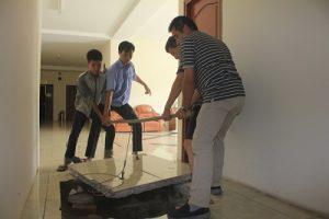 Tìm hiểu về hệ thống bể nước ngầm và cách xây dựng