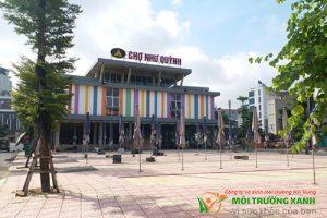Thông hút bể phốt tại chợ Như Quỳnh – Hưng Yên cực rẻ 0946.432.389